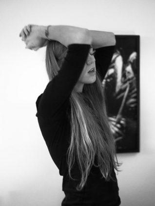 Donna Leake :: Q&A