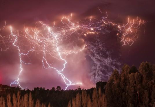 Apocalypse by Francisco Negroni (Chile)