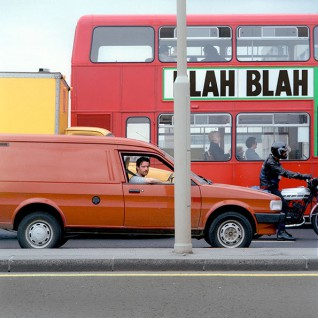 Hoxton Mini Press :: Drivers in the 1980s