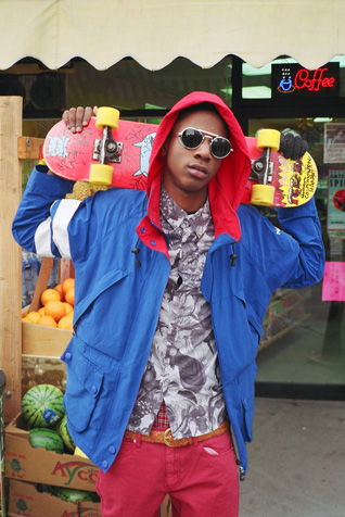 Joey Bada$$ :: Tipping point for Hip Hop's next generation?
