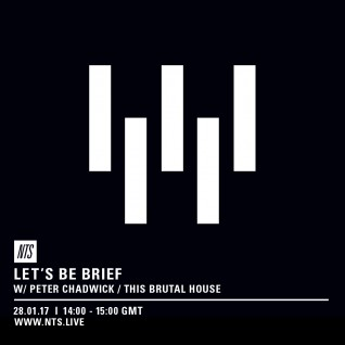LBB on NTS :: This Brutal House