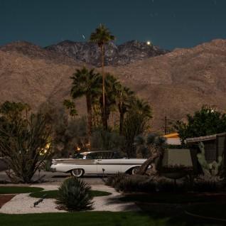 Tom Blachford :: Midnight Modern