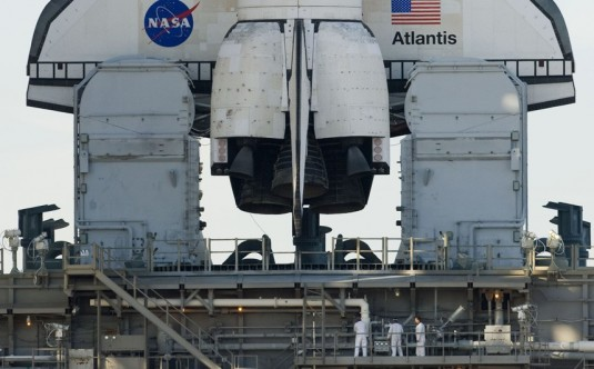 Nasa launch pads for sale