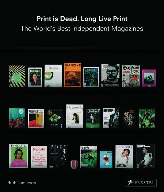 Print is Dead Long live Print von