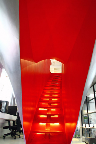 Inspiration :: Staircases