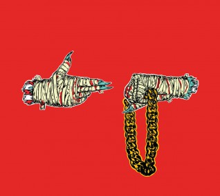 LBB Run The Jewels w/ Killer Mike