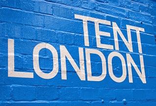 Tent London 2012