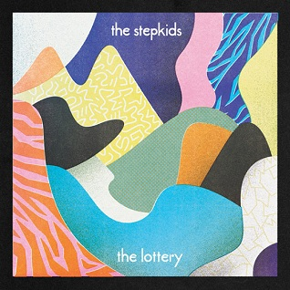 The Step Kids :: The Lottery