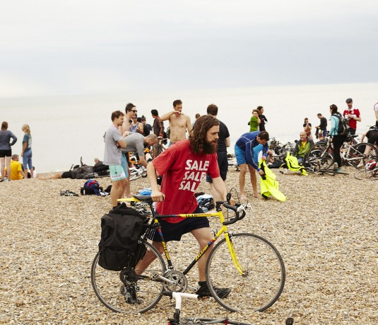 The Sunday Session—The Dunwich Dynamo—086