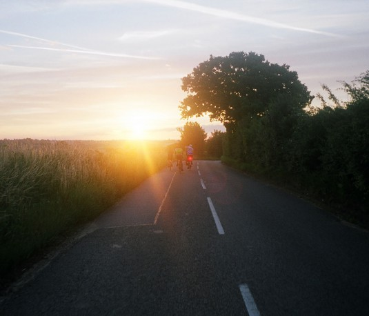 The Sunday Session—The Dunwich Dynamo—Morning Light