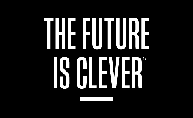 The Future is Clever