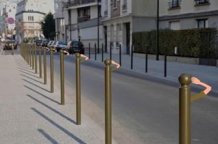 Sandrine Estrade Boulet :: Ville / Cities