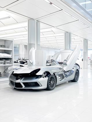 Benedict Redgrove :: Automotive 7