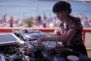 CDR Croatia :: Dimensions Festival 2014