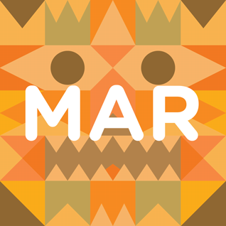 Crazy Animal Face :: March Podcast 2015