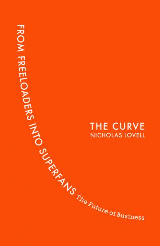 LBB Pop-Up School x Shoreditch House :: The Curve w/ Nicholas Lovell