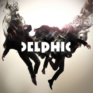 Delphic :: Acolyte LP artwork & This Momentary video
