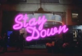 El-P :: Stay Down