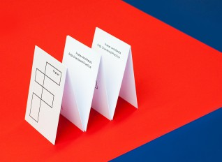 Freytag Anderson branding for Fraher Architects