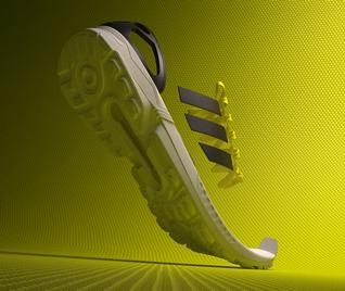 FutureDeluxe :: Adidas ZX Flux
