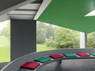 """Greg White :: Le Corbusier """"Maison d'Homme"""""""