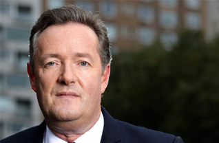 Jobsite UK in Piers Morgan viral Twitter smash