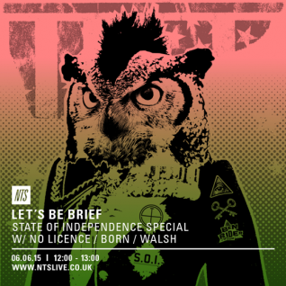 LBB on NTS :: SOI Market special