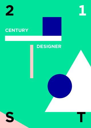 TALK :: What is the role of the 21st century designer?