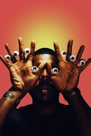 Flying Lotus :: Q&A