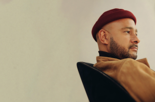 Nightmares on Wax :: Q&A