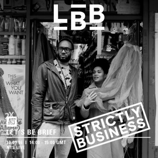 LBB on NTS :: Strictly Business