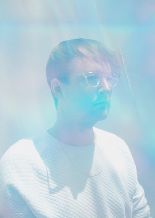Machinedrum :: Q&A