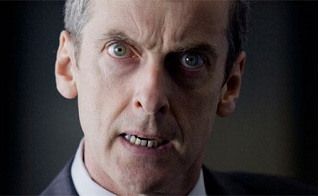 The Thick of It :: Malcolm Tucker