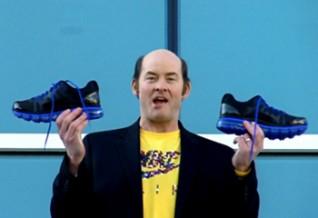 The Secret Behind Nike Air :: April Fools Special