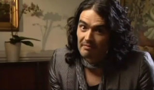 Newsnight with Russell Brand