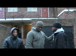 Shadrack and the Mandem :: Hood Stuff Pt.1 & 2