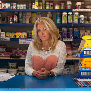 Shopkeepers' Stories