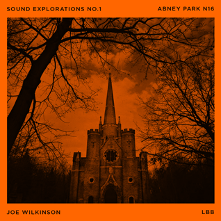 Sound Explorations No.1