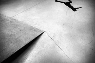 Kick push and coast with Sylvain Lagarde