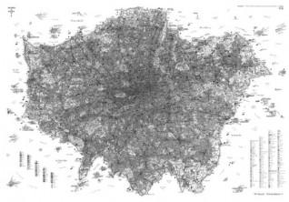 Stephen Walter :: THE ISLAND London Series