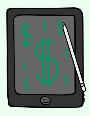 The Keen Eye :: Apple Launch