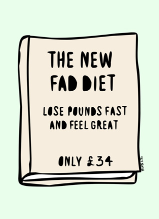 The Keen Eye :: Diets