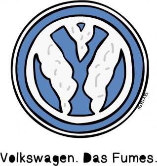 The Keen Eye :: Das Fumes