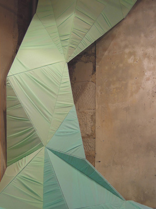 Urban Outfitters :: Vertex Installation