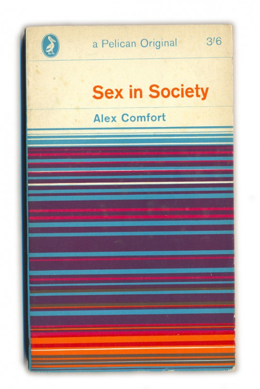 1964 Sex and Society - Alex Comfort