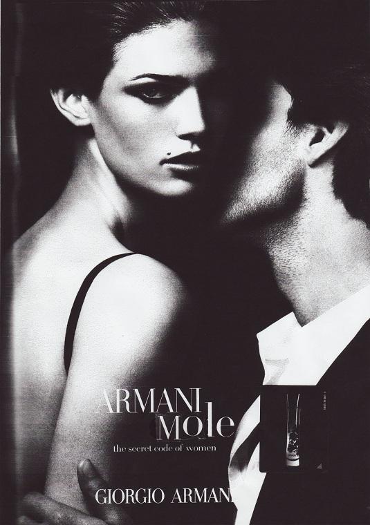 Armani mole - Mara Vojnovic