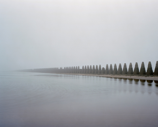Cramond-Island-Firth-of-Forth-Scotland