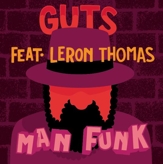 Man-Funk-EP