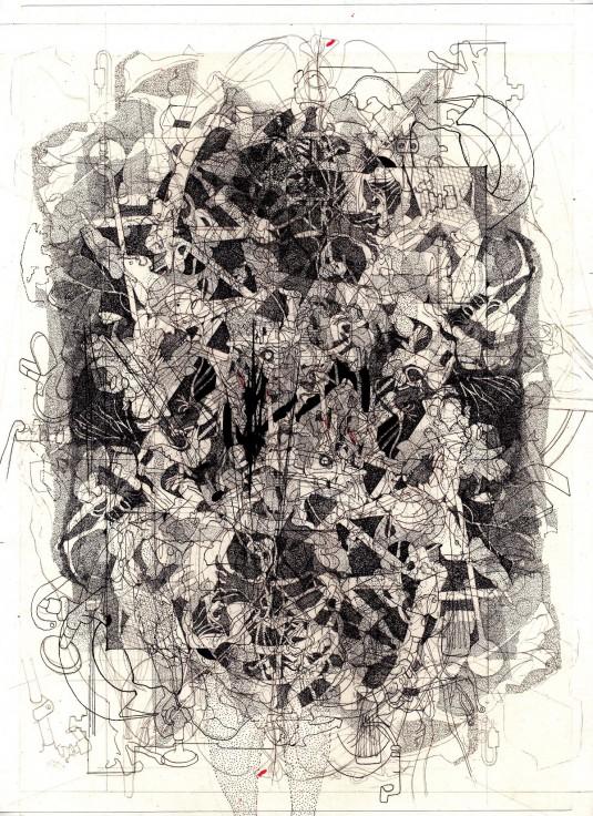 Athena -Sam Brookes -1200
