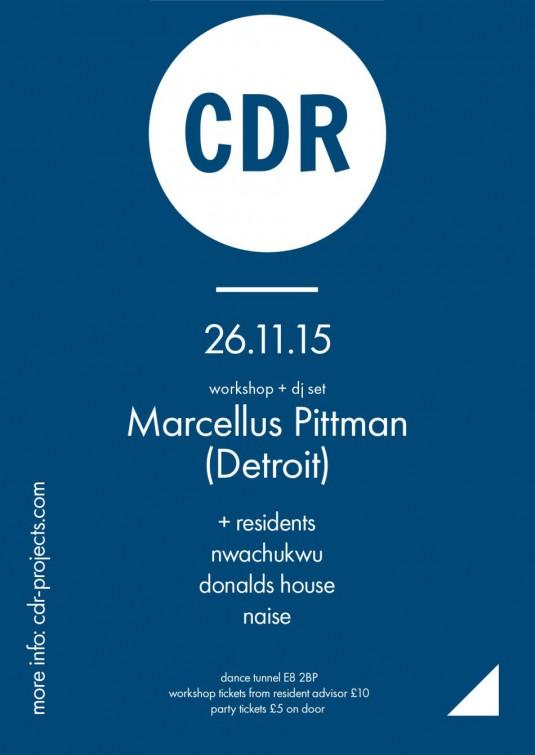 CDR-MP